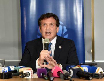 Final de la Libertadores será fuera de Argentina en diciembre