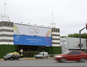 Tensiones comerciales, cambio climático y la sombra de un asesinato: así llegan al G20 los países protagonistas