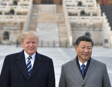 Trump amenaza con imponer aranceles a autos chinos por competencia desleal