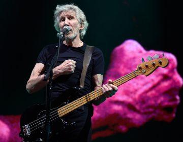 """""""Resistan a Trump (…) resistan a las policías militarizadas"""", pide Roger Waters a los mexicanos"""
