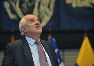 Descriminalizar abona a favor de la paz social: Ernesto Samper