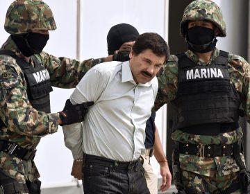 Testigo sin rostro identifica al Chapo como jefe de cártel y revela detalles de sus sobornos y viajes