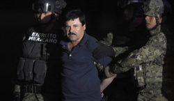 Abogado del Chapo dice que el cartel de Sinaloa sobornó…
