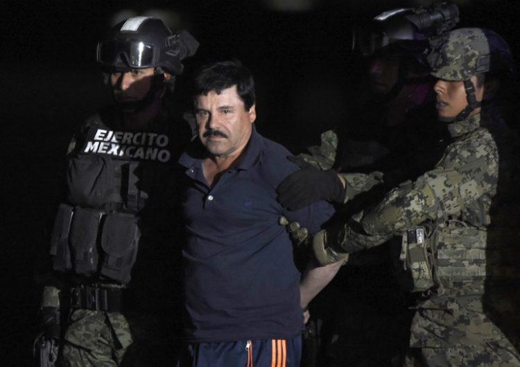 Abogado del Chapo dice que el cartel de Sinaloa sobornó a Peña Nieto y a Calderón