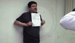 El cartel de Sinaloa sobornó a policías, a la PGR…