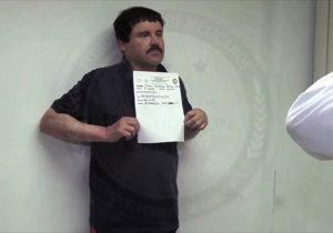 El cartel de Sinaloa sobornó a policías, a la PGR y a la Interpol, dice el Rey Zambada en juicio del Chapo