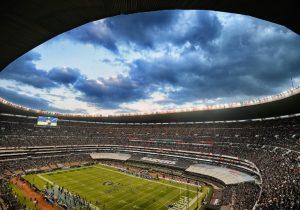 Habrá NFL en México para 2019: Confirman un partido en el Estadio Azteca