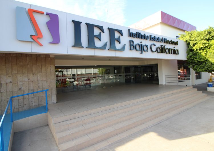 Gobierno de BC adeuda más de 14 millones al IEEBC