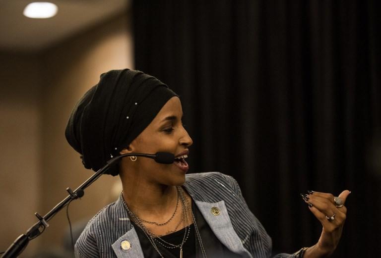 Las mujeres conquistaron las elecciones en el Congreso de Estados Unidos