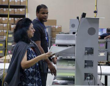 Por diferencia de miles de votos, Florida ordena recuento en elección de gobernador y senador