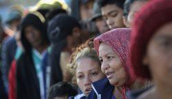 Caravana migrante: entre las opiniones divididas en México y las…