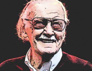 """Muere Stan Lee, el """"superhéroe"""" que creó el mundo Marvel"""