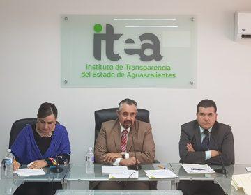 Sancionan con 12 mil pesos a partidos políticos opacos en Aguascalientes