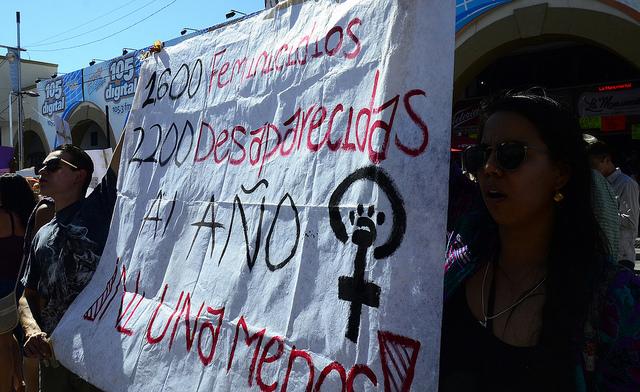 Encabeza Aguascalientes ranking nacional de violencia hacia la mujer