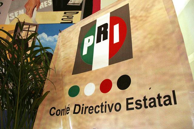 Adeudan quincenas a trabajadores del PRI Aguascalientes