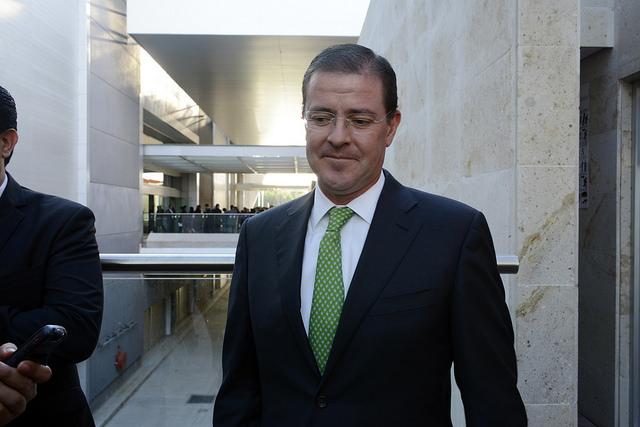 Giran orden de aprehensión contra el ex titular del OSFAGS