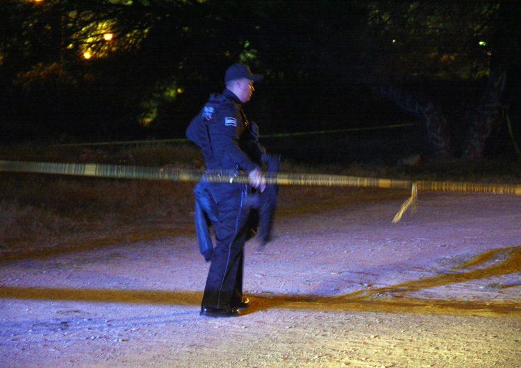 Identifican a mujer encontrada en Asientos; se investigará posible feminicidio