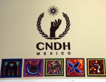 CNDH emite recomendaciones a fiscal de Coahuila por violación a DDHH