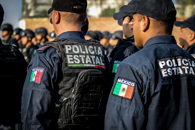 Aguascalientes, entre los estados con mayor déficit de policías