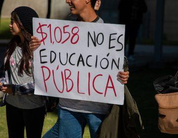 Colegiaturas y protocolos contra acoso, las exigencias de estudiantes de la UAA
