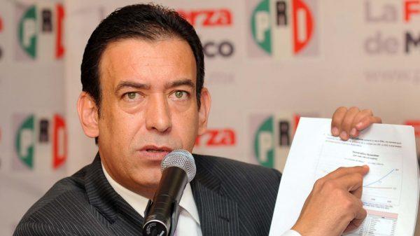 Reabren investigación contra Moreira