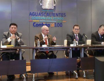 Realizarán gobierno y CIDE Plan de Desarrollo Estratégico 2045 de Aguascalientes