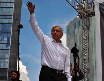Con estos niveles de violencia y corrupción inicia presidencia de AMLO