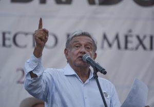 16 datos de la vida de AMLO, el próximo presidente de México