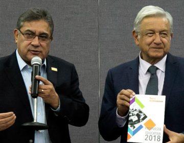 El SNTE no olvida su origen, pero ve hacia delante: Alfonso Cepeda Salas