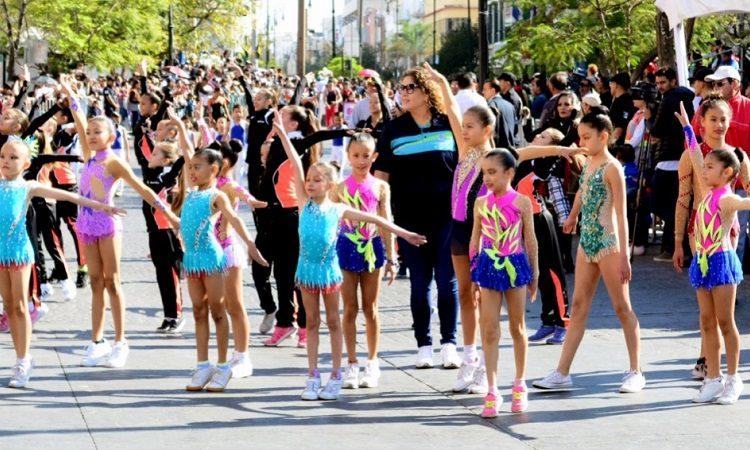 Cambiará de sede el desfile del 20 de Noviembre en Aguascalientes