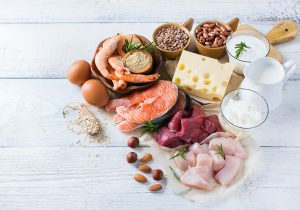 ¿Consumes suficiente proteína en tu dieta vegetariana?