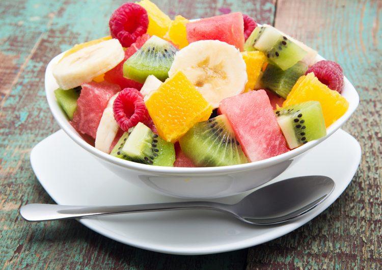 cenar-fruta-engordar-subir-peso
