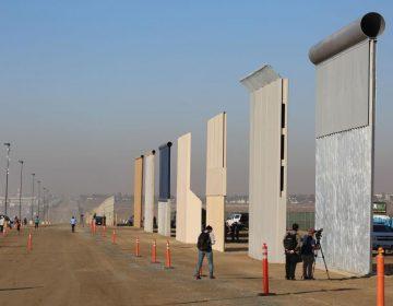 EE. UU. anuncia construcción de muro en el condado de Hidalgo, Texas