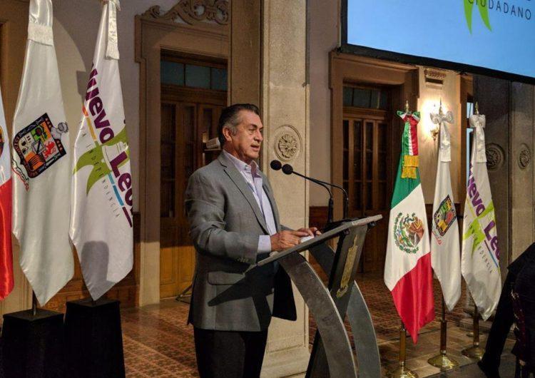Nuevo León no tiene recursos para repetir elección de Monterrey: Bronco