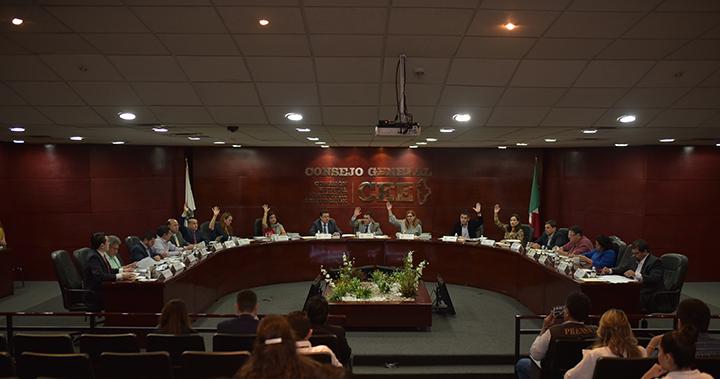 Otorgan presupuesto a partidos para elecciones extraordinarias en Monterrey