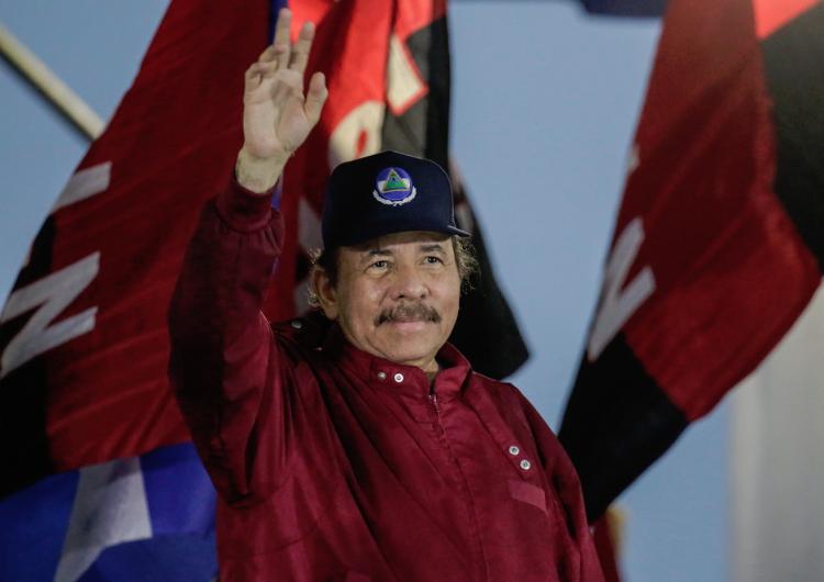 Sanciones de EE. UU. agravan crisis en Nicaragua; opositores piden a Ortega terminar el conflicto