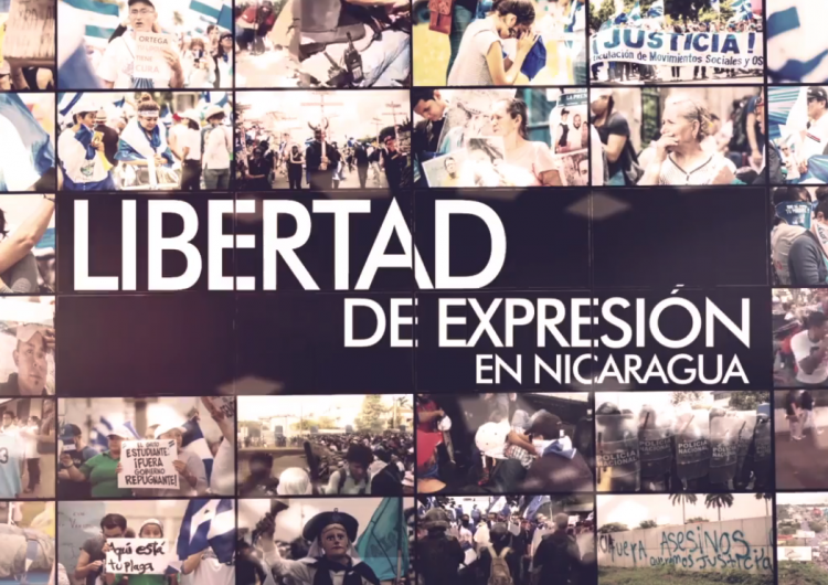 Reportan más de 400 agresiones a periodistas en los últimos tres meses en Nicaragua