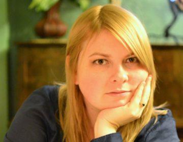 Kateryna Handzyuk, la activista anticorrupción asesinada con ácido en Ucrania