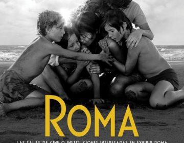 Gana película Roma tres categorías en los Premios del Círculo de Críticos de Cine de Nueva York