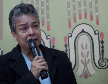 Madre de familia inicia lucha legal para que la ONU pueda investigar desapariciones en México