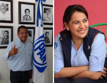 Cerrados resultados de elección panista en Oaxaca, aventaja Naty Díaz