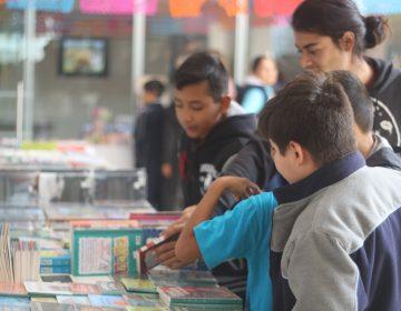 Cortan listón a la primera Feria del Libro en Pabellón de Arteaga
