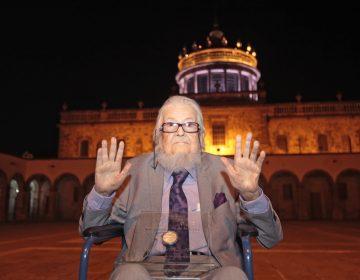 El imperio que fue: Muere Fernando del Paso pero deja un legado literario