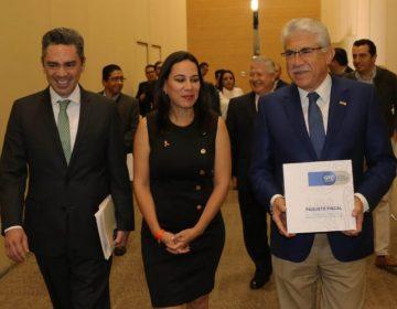 Gobierno de Guanajuato presenta paquete fiscal de ingresos y egresos 2019