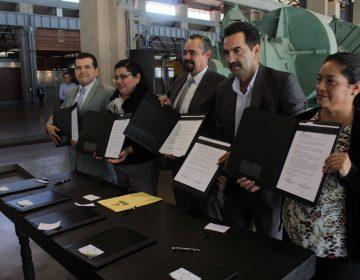 Se comprometen municipios a colaborar con ITEA