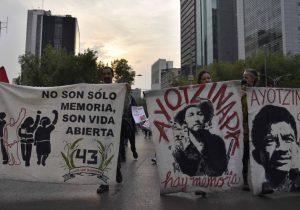 CNDH acusa vinculación entre autoridades y crimen organizado que permitió el caso Ayotzinapa