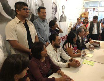"""Morena en Oaxaca se """"enreda"""" con su agenda legislativa; ahonda fractura"""