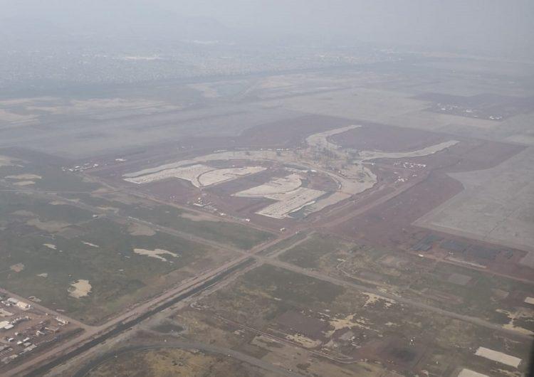 Política, cancelación del NAIM: Sarukhán