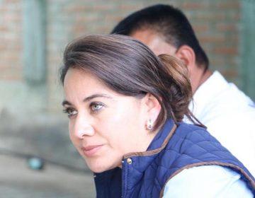 Reelige PAN a Naty Díaz como presidenta