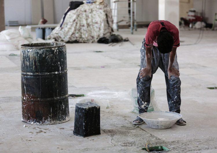 Más de 60 mil niños neoleoneses trabajan; la mitad realiza labores peligrosas